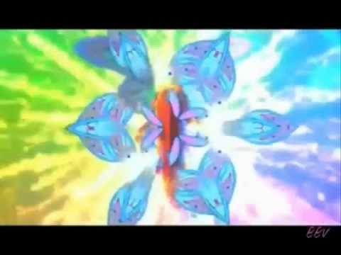 Winx Club A Magical Adventure 01 A Magical World Of