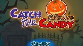 Catch the Candy Mech Level1-20 Walkthrough