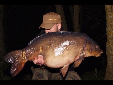 Breaking The Blank | Burghfield Blue Pool Carp Fishing Video Diaries | April 2017