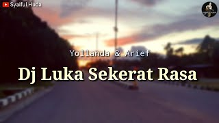 Download Mp3 Dj Luka Sekerat Rasa slow bass remix