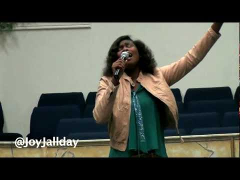 "Joy J ""Live"" (Still I Rise)"
