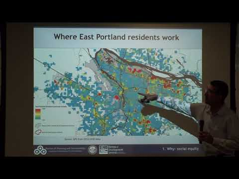 Lunch & Learn: Employment Zones and Manufacturing Uses (Zoning Code Changes)