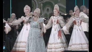 Надежда Кадышева - Уголок России