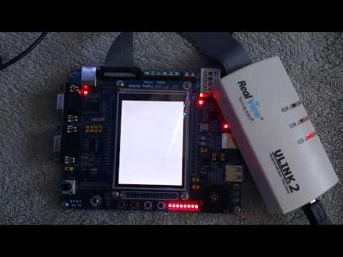 [Część 1-1] Wstęp do programowania mikrokontrolerów opartych o rdzeń ARM Cortex-M3 (Programator)