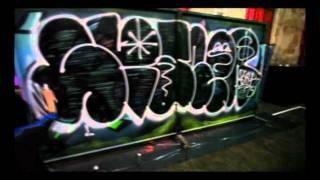 Граффити уроки.Урок первый Spacer-троуап(, 2012-02-07T15:38:08.000Z)