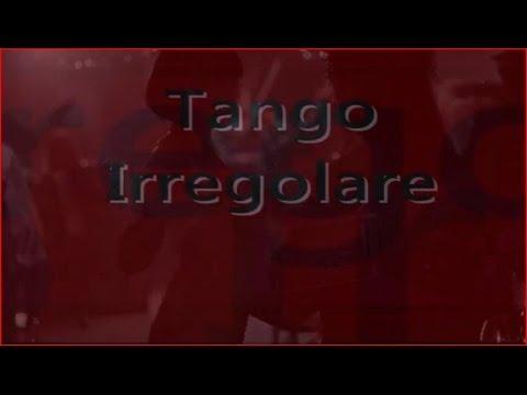 Tango Irregolare, libro di Stefano Medaglia - Presentazione Urban Center, Milano