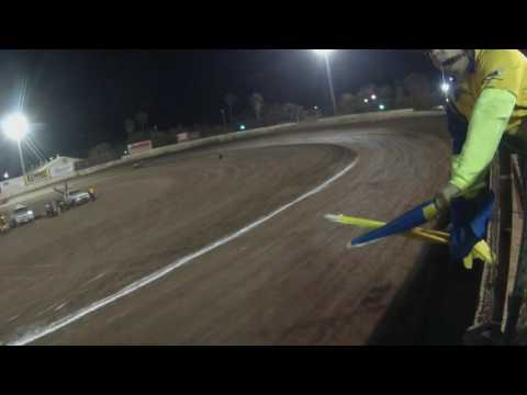 Pro Dwarf Cars - Ventura Raceway - 8/27/16