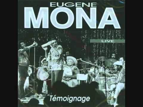 Eugène Mona :  Bois Brulé [Bwa Brilé]