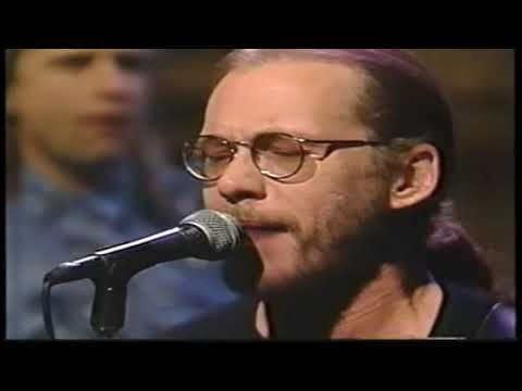 Warren Zevon, Raspberry Beret, David Letterman Show, 1990 HD