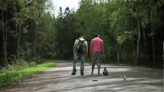 Nost3 & Protro - Paska Kesä (Musiikkivideo)