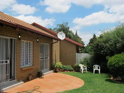 2 Bedroom Apartment for sale in Gauteng   Pretoria   Pretoria East   Die Wilgers   T173  