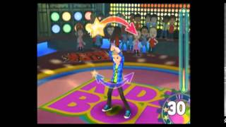 Kidz Bop Dance Party The Video Game Fire Burning