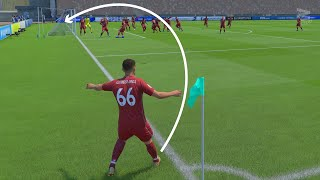 FIFA 20 Direct Corner Kick Goals Tutorial