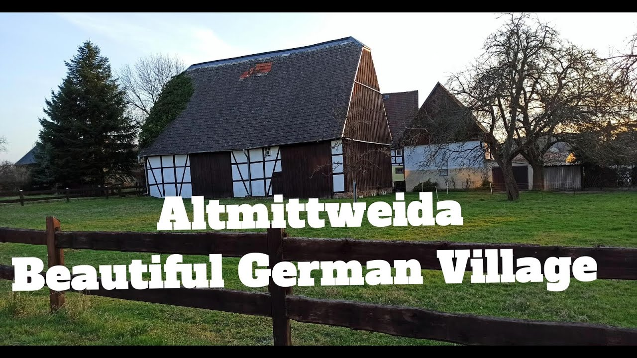 Charming Deutsch