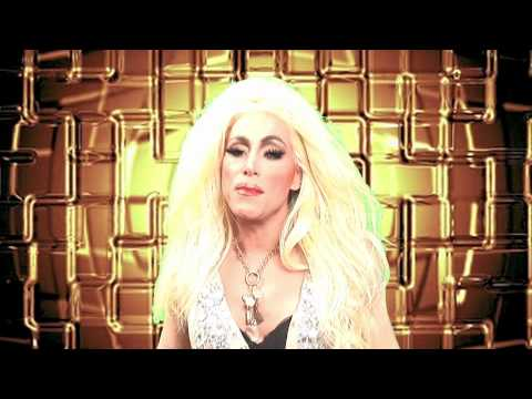 "ON THE FLOOR JLO - PARODY BY SHERRY VINE - ""YOU'RE A WHORE"""