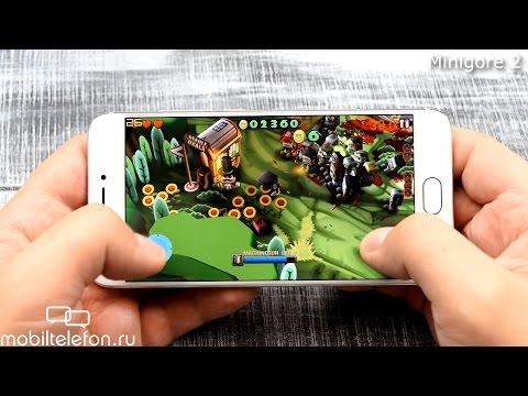 Игры на Meizu Pro 6 с MediaTek Helio X25 с fps + бенчмарки (game test)