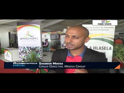 Highlights of the Free State Global Investors Trade Bridge conference