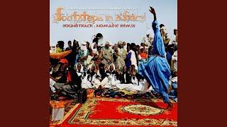 Hyena the Psyamazigh Remix (Remixed by Cheb I Sabbah)