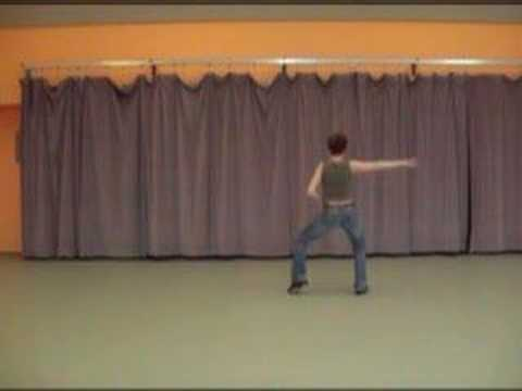 Free THRILLER Dance Instructional Video by FUNKMODE - Vimeo