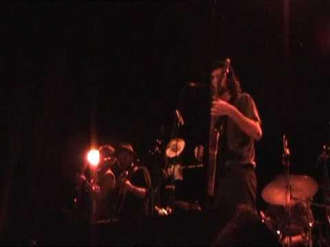 Devendra Banhart  - Carmensita @ Paris - 6/12/2009