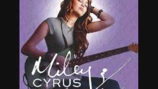 Miley Cyrus- Obsessed (Karaoke/Instrumental) OFFICIAL