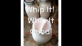 How to make Homemade Laundry Soap