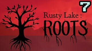 Rusty Lake: Roots   Frank in Well, Bathroom Temp, Telescope Star + Tarot Card Puzzles   Part 7