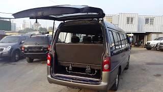 autowini com 2003 hyundai grace 15seats m t grand salon youtube autowini com 2003 hyundai grace 15seats m t grand salon