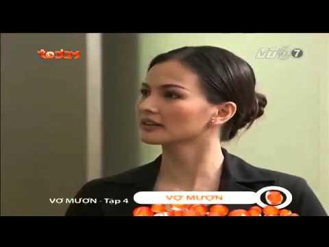 Vợ Mượn Tập 4 Trên VTC7 Todaytv ngày 23 01 2016   Phim OTV