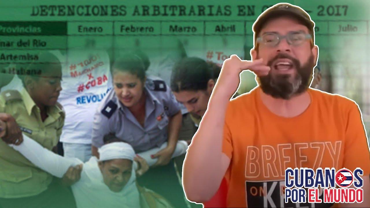 "Otaola a artistas e intelectuales: ""¿Por qué razón permiten que pueblo de Cuba esté pasando esto?"""