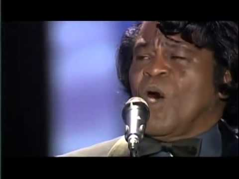 James Brown & Luciano Pavarotti - It's A Man's World In Live