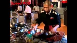 Siêu đầu bếp Việt Nam 2012