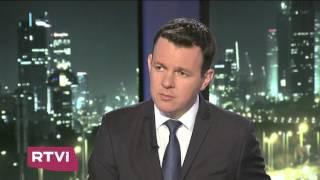«Израиль за неделю» // Международные новости RTVi — 1 июля 2017 года