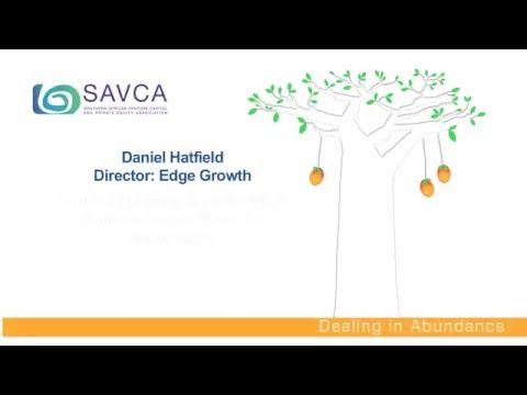 SAVCA 2016: Daniel Hatfield on FSC