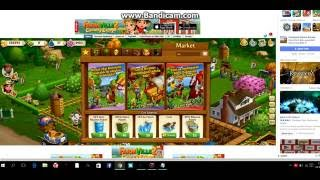 FARM VİLLE 2 PARA VE LEVEL HİLESİ 2016