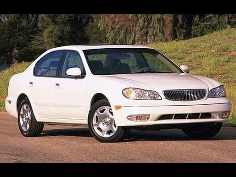 Why a 2000 Infiniti I30 under $2000 is the smartest cheap car buy of all time