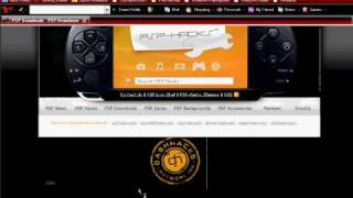 how to download homebrew for psp