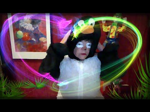 "Kinder Kanal Clown Tresi ""AD(H)S"