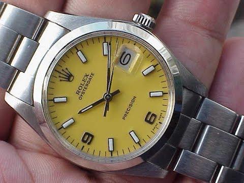 Best first wrist watch for US$2500- ? ROLEX OMEGA CARTIER ?