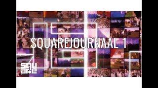 Square Journaal 1 - Square 2019