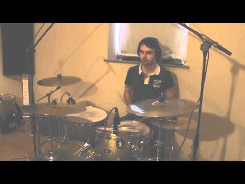 Biffy Clyro - Saturday Superhouse (Drum Cover)