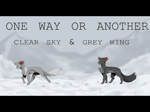NEED PARTICIPANTS One Way or Another- Grey Wing & Clear Sky MAP [OPEN]