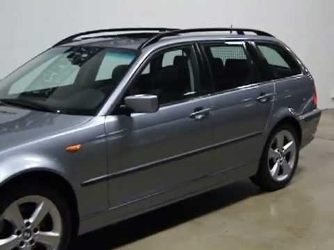 2005 Bmw E46 325xi Wagon