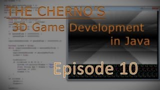 3D Game Programming - Episode 10 - Floors and Animation