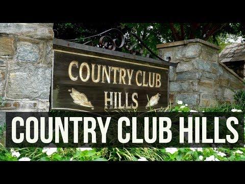 Country Club Hills Arlington VA Neighborhood | Arlington VA Real Estate
