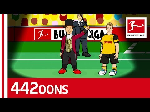 The Great Sancho - Powered By 442oons
