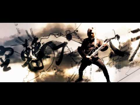 CHTHONIC - Broken Jade Official Video | 閃靈 [ 玉碎 ] MV (英語版)