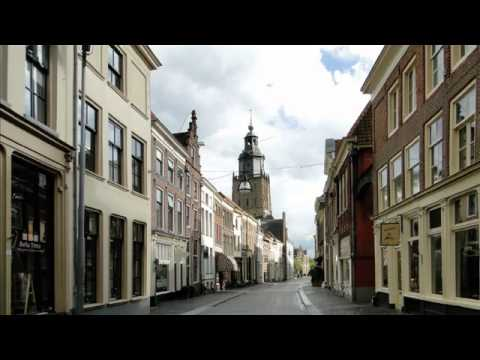Netherlands: The Hanseatic town of Zutphen