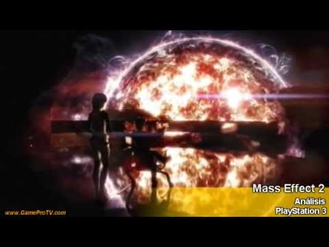 Review Mass Effect 2 (PS3)