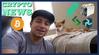 Robinhood Crypto | 75% of ICO are Scam| Loki Coin | ZenCash Supernodes | Higher Electric for Miners?